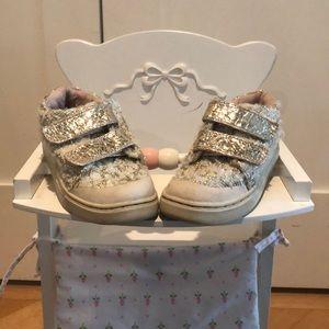 Toms toddler girls boot